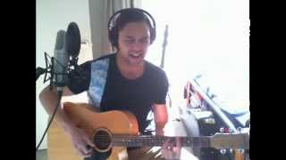 Six60   White Lines (Acoustic Cover)