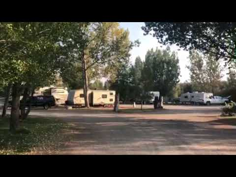 Video Of Phillips RV Park, WY