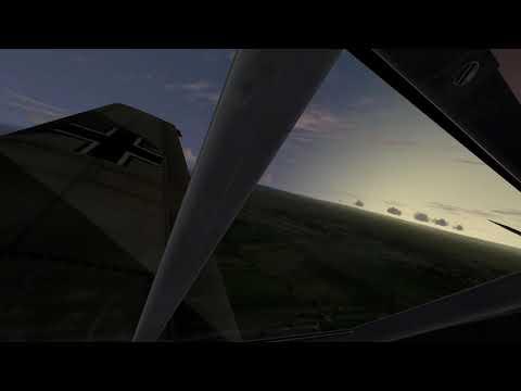 GTAC La bataille d'Angleterre (mis 4) 24/05/2020