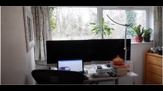 Ideal Desk Layout At Home For Optimal Productivity - 7 Key Points To Implement Daily
