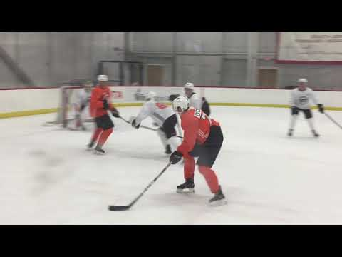 Flyers Development Camp - June 28th, 2019