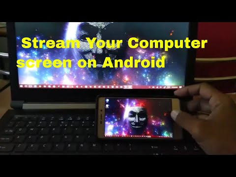 Stream Your Computer Screen On Smart Phone With Splashtop 2 Remote Desktop Free Mp3