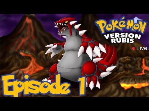 pokemon version emeraude.gba telecharger