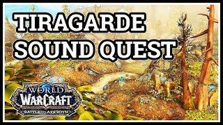Tol Dagor The Fourth Key Quest WoW