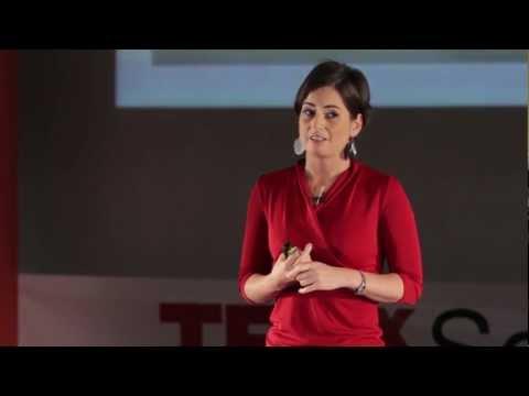 p2m Consulting  - TEDxSomlóiStWomen