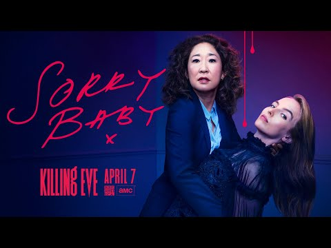 TV Trailer: Killing Eve Season 2 (1)