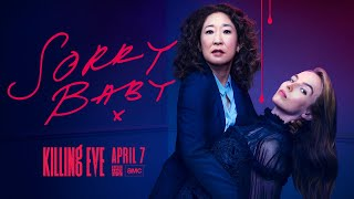 Killing Eve | Season 2 - Trailer #3