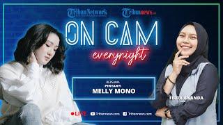 Melly Mono Eks Vokalis She, Beberkan Alasan Solo Karier dan Konsep Unik Video Klip