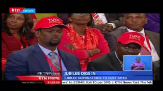 KTN Prime: Majority Leader Aden Duale insists JAP's party nominations will be funded by Kenyans
