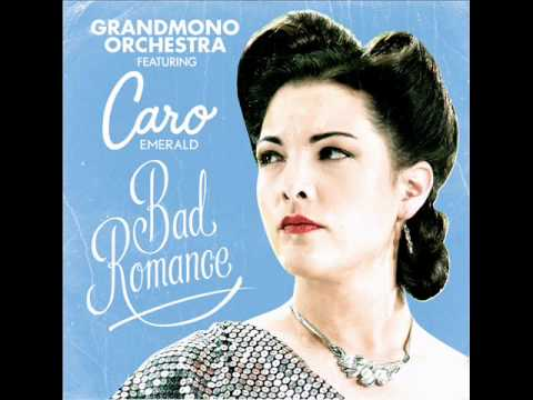 Caro Emerald - Bad Romance (Studio Version)(Lady Gaga cover)