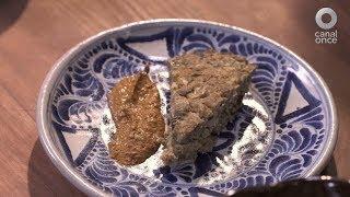 Tu cocina - Torta de carnero