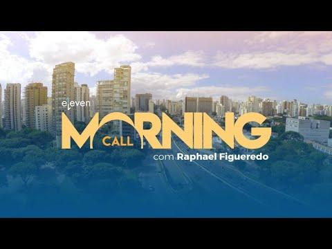 ✅ Morning Call AO VIVO 17/09/19 Eleven Financial