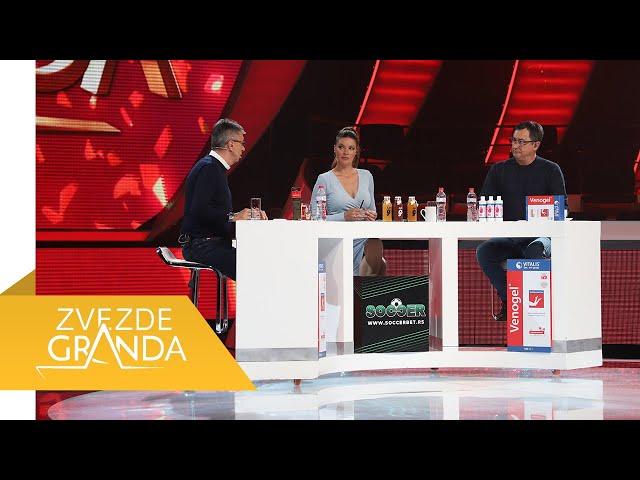 Zvezde Granda - Specijal 28 - 2019/2020 - (TV Prva 24.05.2020.)