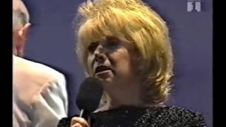 Heaven Help My Heart [Chess In Concert ~ Denmark, 1997] - Elaine Paige