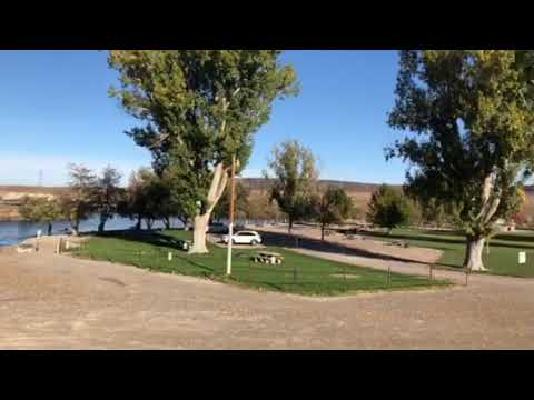 Video Of Scout CJ Strike Reservoir Idaho Power, ID