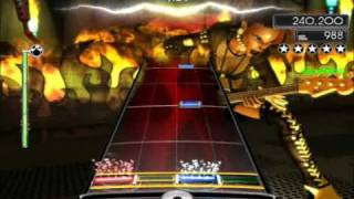 Frets on Fire Drums Chevelle - Midnight to Midnight 99.8%