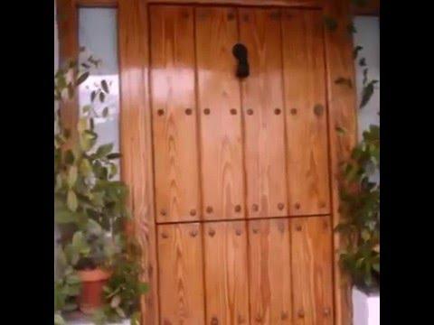 Apartamentos Rurales La Albergueria - Cañamero (Cáceres)
