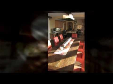 Kitchen Interior Design Trends for 2010