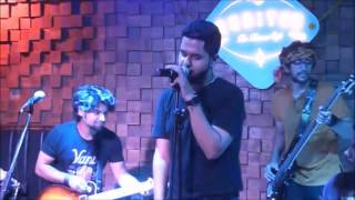धun (Dhun), The Band - Live @ Qubitos, The Terrace - dhuntheband