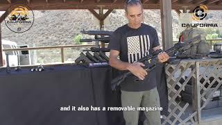 Rifle Laws in California