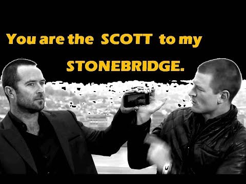 You are the Scott to my Stonebridge | Strike Back Montage
