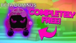 Roblox Catalog Free Dominus