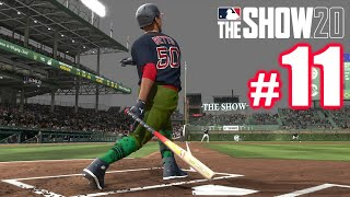 I LOVE MOOKIE BETTS! | MLB The Show 20 | Diamond Dynasty #11