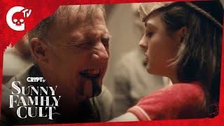 "SUNNY FAMILY CULT   ""Caravaggio""   S2E5   Scary Short Horror Film   Crypt TV"