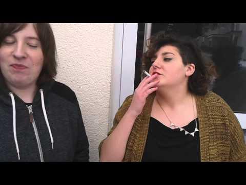 Die Kodierungen vom Rauchen in smolenske