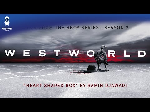 Heart-Shaped Box (OST by Ramin Djawadi)