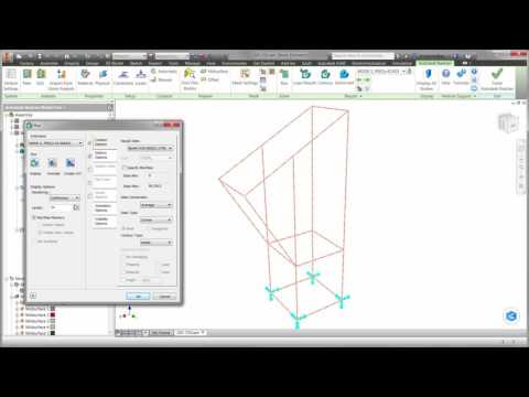 Nastran In CAD - Determine Whether Your Design is Overbuilt