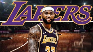 Tom Thibodeau Says Lakers Signing DeMarcus Cousins At That Value Is A Big Plus He Can Do Everything
