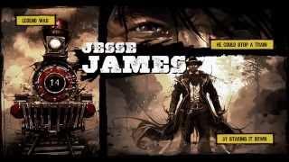 Call of Juarez: Gunslinger #04