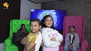 Las chicas V&V entrevistan a Lalo Covian