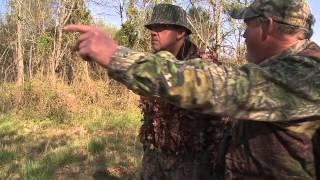 Early Morning Turkey Hunting Tips