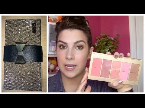 Blush Bliss Palette by Tarte #4