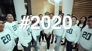 Michael Ruiz Event Styling | Ready For Year 2020