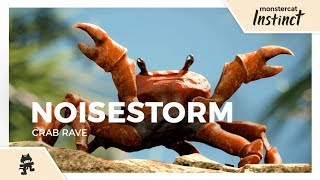 Noisestorm - Crab Rave [Monstercat Release]