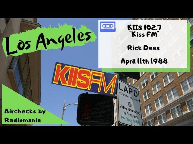 KIIS FM 102 7 LOS ANGELES