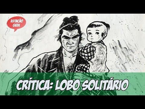 Resenha Crítica - Lobo Solitário