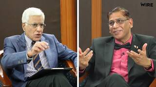 Ayodhya Judgment: Karan Thapar interviews Faizan Mustafa