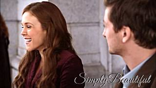 Jack and Elizabeth (WCTH) Where Your Road Leads