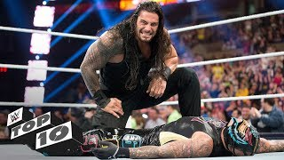 Best Survivor Series sole survivors - WWE Top 10, Nov. 18, 2017