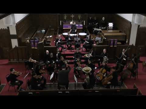 This is me playing Alec Wilder's Effie Suite with the Queen City Chamber Orchestra right before the pandemic hit. Please enjoy!