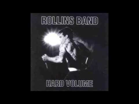 Rollins Band - Hard Volume (full Album) Mp3