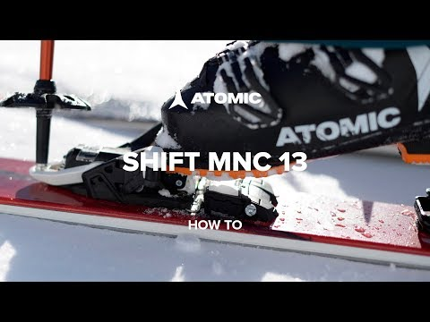 Atomic Shift MNC 13 I How to