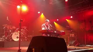 Daniel Powter 2018 Taipei Concert - Best Of Me