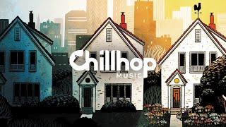 Psalm Trees & Guillaume Muschalle - Desire 🏡 [Jazz beats / lofi hip hop]