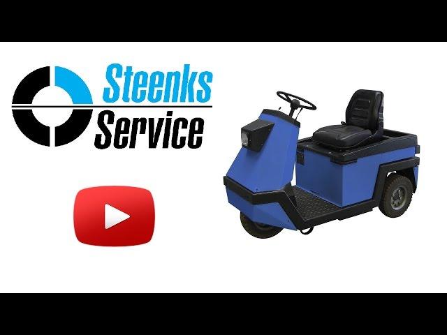YouTube video | Spijkstaal 304
