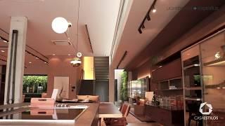 Iluminação By Light Design + Exporlux